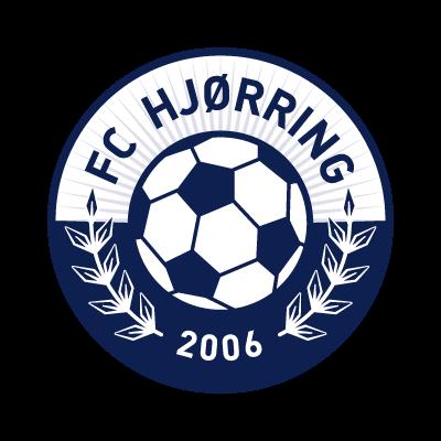 FC Hjorring logo vector logo