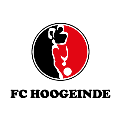 FC Hoogeinde logo vector logo