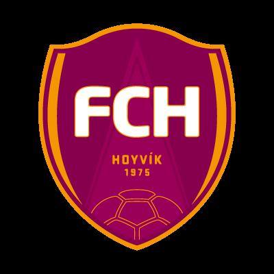 FC Hoyvik logo vector logo