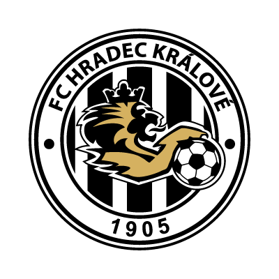 FC Hradec Kralove (1905) logo vector logo