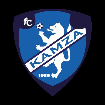 FC Kamza logo vector logo