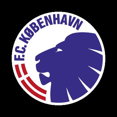 FC Kobenhavn logo vector logo