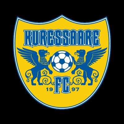 FC Kuressaare logo vector logo