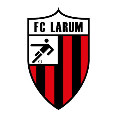 FC Larum Geel logo vector logo