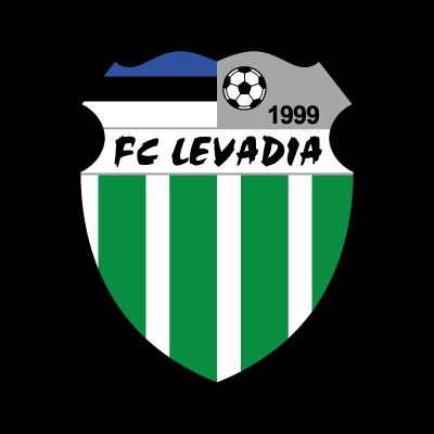 FC Levadia Tallinn logo vector logo