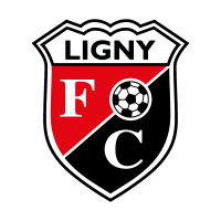FC Ligny logo