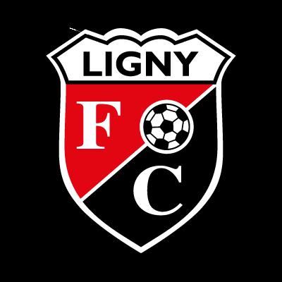 FC Ligny logo vector logo