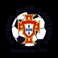 FC Lusitanos logo