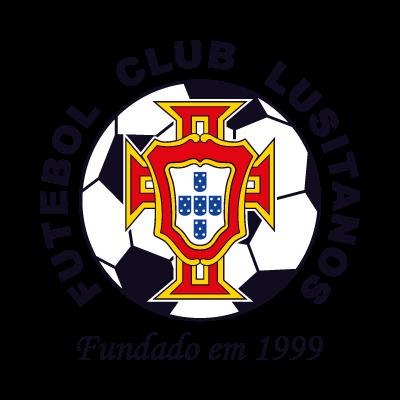 FC Lusitanos logo vector logo