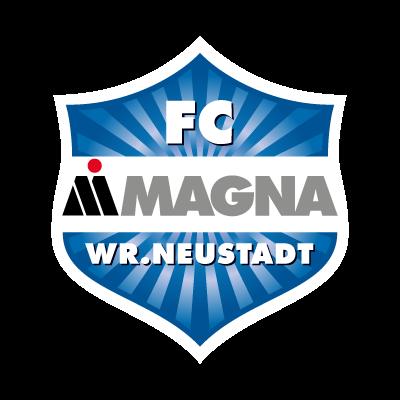 FC Magna Wiener Neustadt logo vector logo