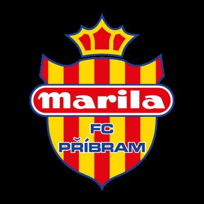 FC Marila Pribram logo vector logo