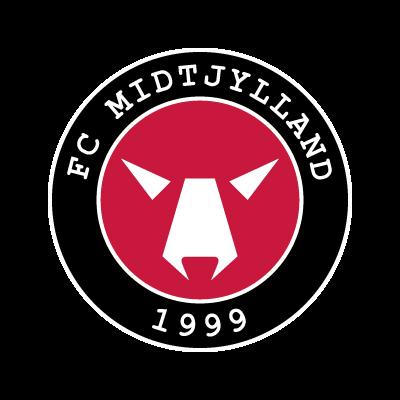 FC Midtjylland logo vector logo