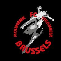 FC Molenbeek Brussels (Old 2003) logo