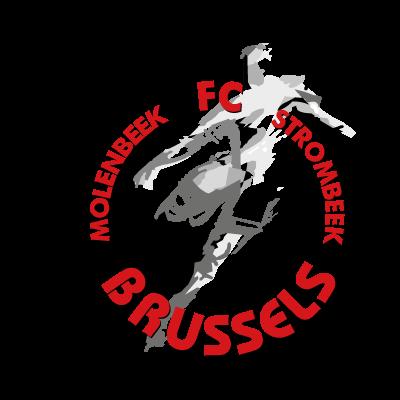 FC Molenbeek Brussels (Old 2003) logo vector logo