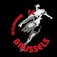 FC Molenbeek Brussels (Old 2005) vector logo