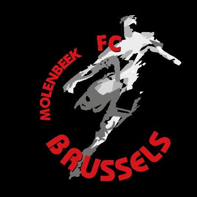FC Molenbeek Brussels (Old 2005) logo vector logo