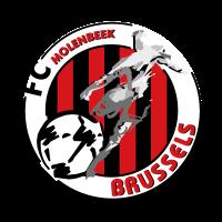 FC Molenbeek Brussels (Old 2007) logo