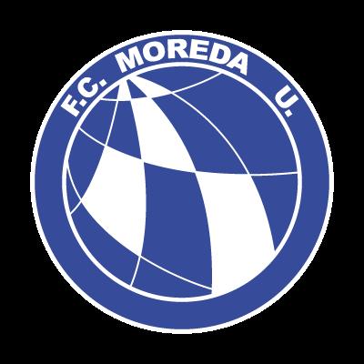 FC Moreda Uccle logo vector logo
