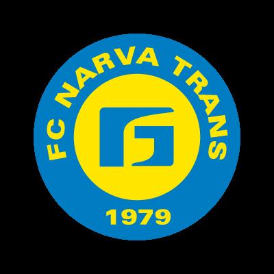 FC Narva Trans logo vector logo