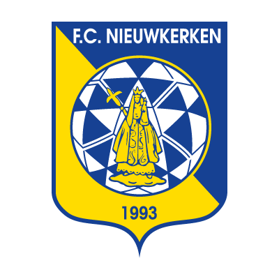 FC Nieuwkerken Sint-Niklaas logo vector logo