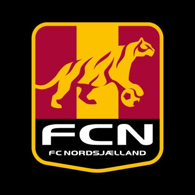 FC Nordsjaelland logo vector logo