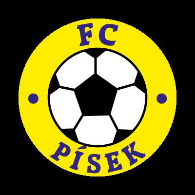 FC Pisek logo vector logo