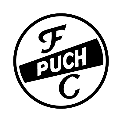 FC Puch logo vector logo