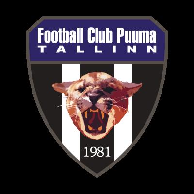 FC Puuma Tallinn logo vector logo