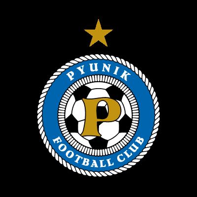 FC Pyunik logo vector logo