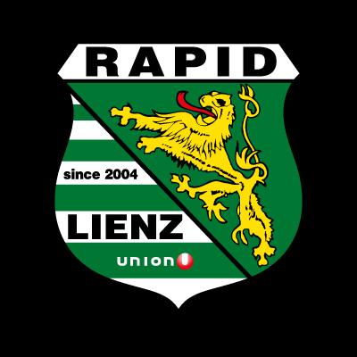 FC Rapid Lienz (Old) logo vector logo