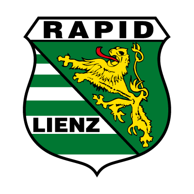 FC Rapid Lienz logo vector logo