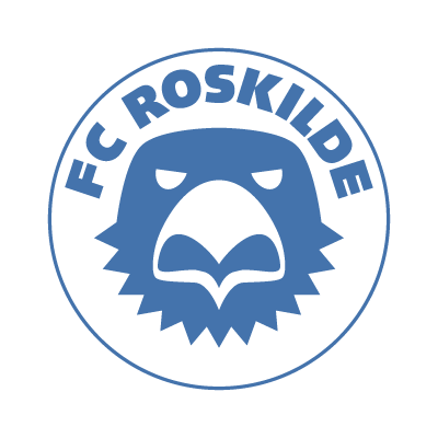 FC Roskilde logo vector logo