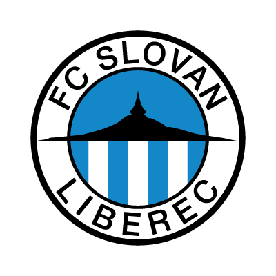 FC Slovan Liberec logo vector