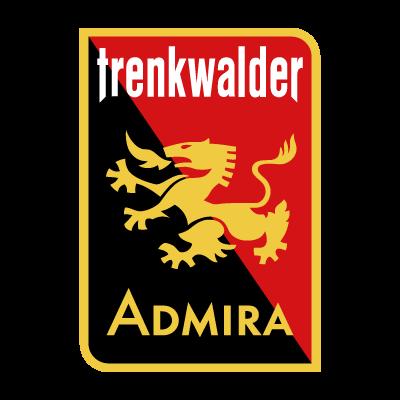 FC Trenkwalder Admira logo vector logo