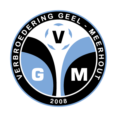 FC Verbroedering Geel-Meerhout logo vector logo