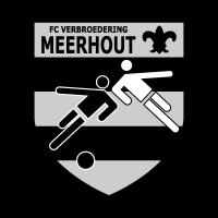 FC Verbroedering Meerhout (Old) logo