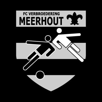 FC Verbroedering Meerhout (Old) logo vector logo