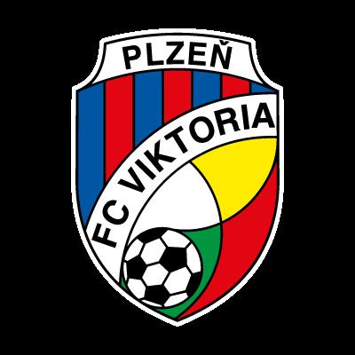 FC Viktoria Plzen logo vector logo