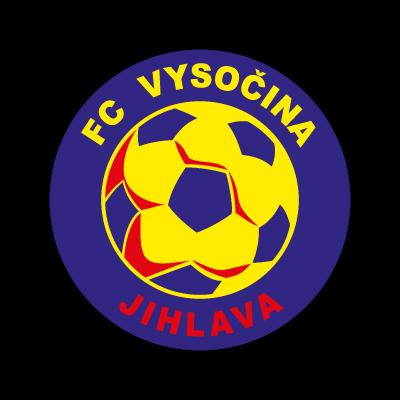 FC Vysocina Jihlava logo vector logo