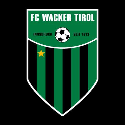 FC Wacker Tirol logo vector logo