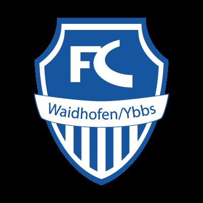 FC Waidhofen/Ybbs (2011) logo vector logo