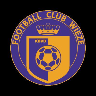 FC Wieze logo vector logo