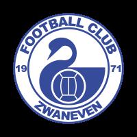 FC Zwaneven vector logo