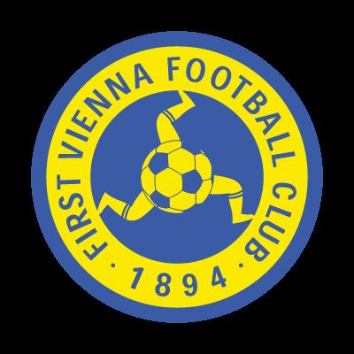 First Vienna FC logo vector logo