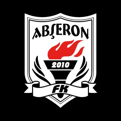 FK Abseron Baki logo vector logo