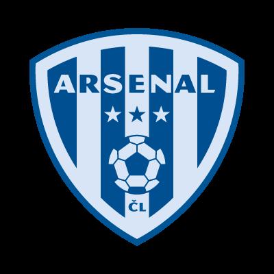 FK Arsenal Ceska Lipa logo vector logo