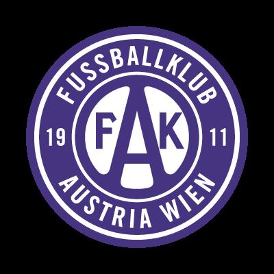 FK Austria Wien (1911) logo vector logo
