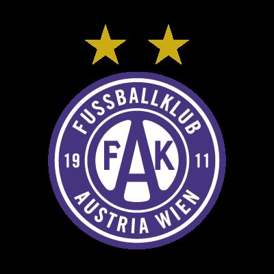 FK Austria Wien logo vector logo