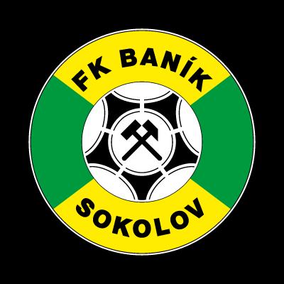 FK Banik Sokolov logo vector logo