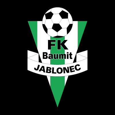 FK Baumit Jablonec logo vector logo